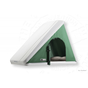 TENTE DE TOIT COLUMBUS WILD GREEN SMALL