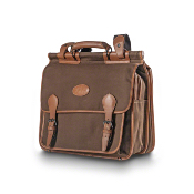 SAC BRIEFBAG BLASER  CUIR