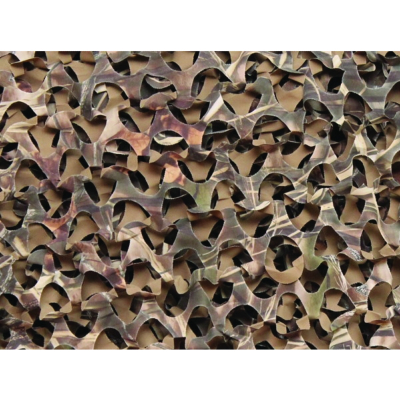 FILET DE CAMOUFLAGE CAMOSYSTEMS 1,80M X 3M
