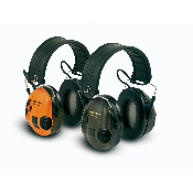 CASQUE ELECTRONIQUE -PELTOR-SPORTTAC