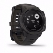 MONTRE GPS MULTI-FONCTIONS GARMIN INSTINCT