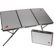 TABLE PLIANTE DE CAMPING OZTENT