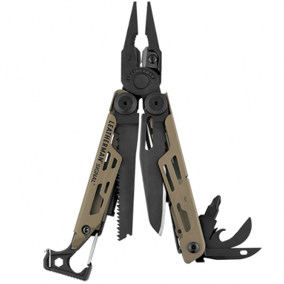 PINCE LEATHERMAN SIGNAL COYOTE