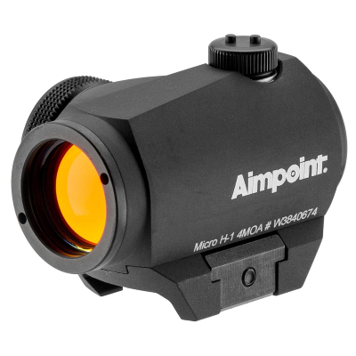 POINT ROUGE AIMPOINT MICRO H1