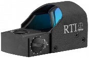POINT ROUGE MICRO-POINT RTI OPTICS