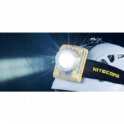LAMPE FRONTALE NITECORE ATEX 260LM