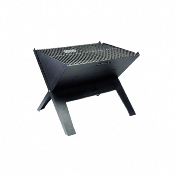 BARBECUE PLIABLE A CHARBON CAZA OUTWELL